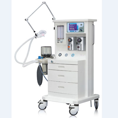 Anesthesia Machine | CC-Bioinnovations Limited
